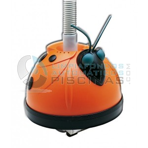 Robto automatico Hayward Magic Clean